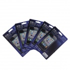 Newtop Protective Clear Screen Protector Guard Film for Samsung Galaxy Style Duos i8262D (5 PCS)