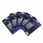 Newtop Protective Clear Screen Protector Guard Film for Samsung Galaxy Win Pro G3812 (5 PCS)