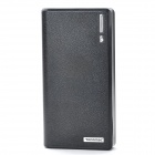 "Portable Power Bank Tonomac TP601 Big Capacity Battery ""15600mAh"" for IPHONE / Samsung - Black"