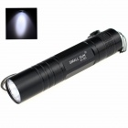 SMALL SUN ZY-551 Mini LED 80lm 1-Mode White Flashlight - Black (1 x AA)