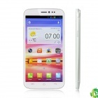 "Maxon X-Tremer X3 Quad-Core-Android 4.2 WCDMA Phone w / 5,7 "", 13,0 MP / 5,0 MP-Kamera - Weiß"