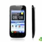 "Maxon S903 MT6577 Dual Core Android 4.1 WCDMA Phone w/ 4.5"", 5.0 MP Camera, 512M RAM, 4G ROM - Black"