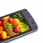 T908 Dual-core Android 4.2 Bar Phone 8GB ROM, 1GB RAM - Deep Blue