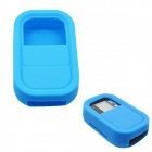 BZ112 Silicone Case for GoPro Hero 3+ / 3 Remote Controller - Navy Blue