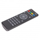 FVULO U2 Android 4.2 Mini PC Google TV Player w / 2 Go de RAM, 8 Go de ROM, Bluetooth, appareil photo 2.0MP, Antenne