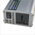 DOXIN 600W Car DC 12V to AC 220V Power Inverter - Silver