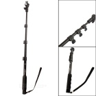 YunTeng 4-Section Free Retractable Handheld Monopod for Gopro Hero 4 / 3+ / 3 / 2 / SJ4000