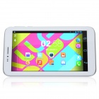 "ALLFINE Fine7 Phone 7"" Dual Core Android 4.2 Tablet PC w/ 512MB RAM, 4GB ROM, Bluetooth - White"