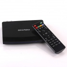 GK526T Amlogic 8726 MX Dual Core Android 4.2 DVB-T/T2 TV-Box w/ 1GB RAM / 4GB ROM