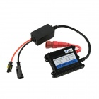 WaLangTing Car Modification Ballast 12V 35W AC Ballast for Xenon Lights - Black