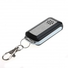 YT11- 4-Key Distance 50~100m Mutual-Duplicating Remote Controller - Black + Silver (1 x 27A)
