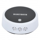 KWEN Link-485 Bluetooth V4.0 Music Receiver for IPHONE / IPAD + MOre- White + Black