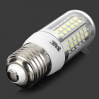 JRLED E27 6W 230lm 80-3528 SMD LED Neutral White Light Lamp (220~240V)