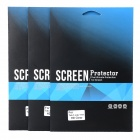 Protective Clear Screen Protector for Samsung Galaxy Tab 3 Lite T111 - Transparent (3 PCS)