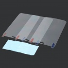 Protective Matte Frosted Screen Protector for Samsung Galaxy Tab 3 Lite T111 - Transparent (3 PCS)