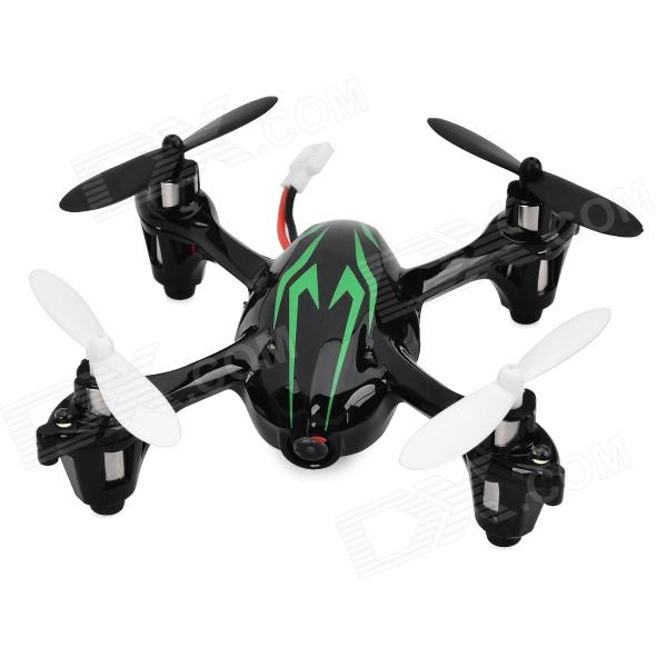 JJRC 310B Mini Wireless Remote Control 4-CH 6 Axis Aircraft - Green