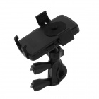 U-Style Mountain Bike Phone Holder - Black