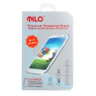 Protective Clear AGC Tempered Glass Screen Protector for LG G2 - Transparent