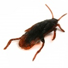 Tricky Toy Pseudo Cucaracha - Red Brown (5 PCS)