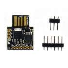 Jtron 03100546 USB Development Board - Black (Works with Official Arduino Boards)