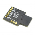 Jtron USB Development Board - Black (Works with Official Arduino Boards)