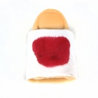 Tricky Toy Injured Finger - Flesh + Red + White