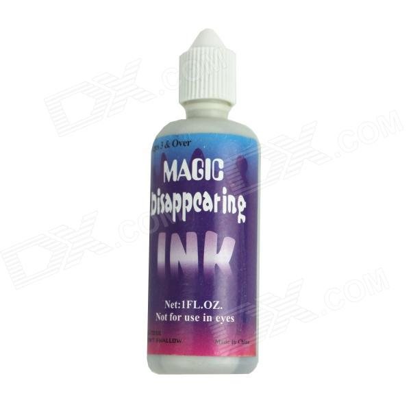 Tricky Toy Magic Ink - Blue + Grey (10mL)