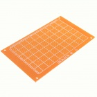 Shun Da 1.2mm 9 x 15cm Bakelite PCB Circuit Boards - Orange (2 PCS)