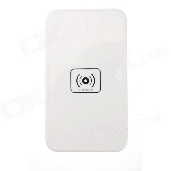 QI X5 Mobile Wireless Charger - White