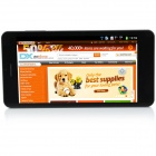 "PIPO T1 6.8"" IPS Android 4.2.2 Dual Core 3G telefon Tablet PC med 512MB RAM, 4GB ROM, Bluetooth, GPS"