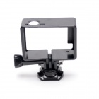 M-RF Universal Advanced 360 Degree Rotary Frame Mount  for Gopro Hero 4/3+ / 3 - Black