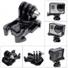Fat Cat M-RP Universal 360 Degree Rotary Fast Assembling Mount Buckle for GoPro Hero3+/3/2/1/SJ4000