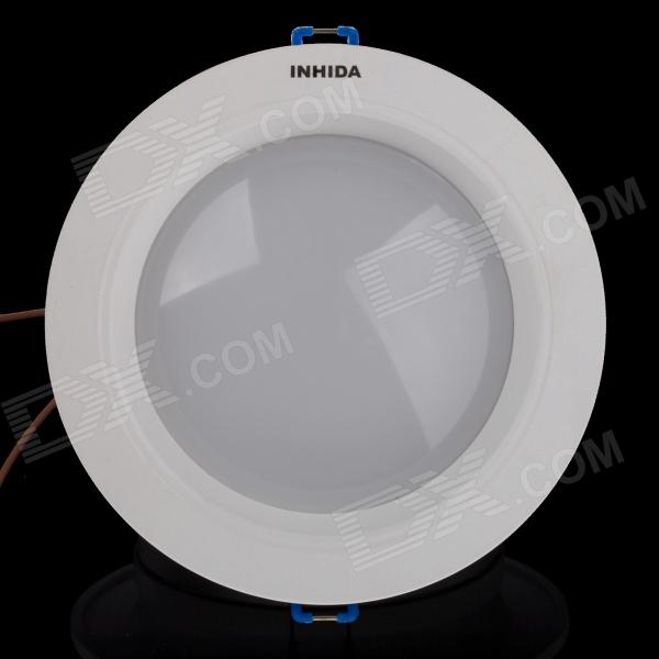 INHIDA IHD-X10A020W.W 9W 560lm 3000K 18 x SMD 5630 LED Warm White Light Ceiling Lamp - (AC 100~240V) 2017 unlimited token ktag 7 020 kess 5 017 ecu programming tool k tag v7 020 sw 2 23 with gpt function better than ktm100
