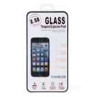 Protective Tempered Glass Screen Protector for HTC One Max T6 - Transparent