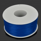 DIY 0.5mm Heat Resistant Guid Line Wire for Cellphone / Tablet PC / Laptop / TV PCBA - Blue (250m)