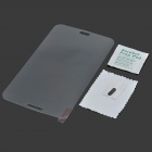 Protective Tempered Glass Screen Protector for Samsung Galaxy Tab 3 7.0 P3200 - Transparent