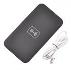 K51 Qi Standard Mobile Wireless Power Charger - Black