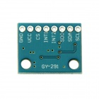 Digital 3-Axis Acceleration of Gravity Tilt Module