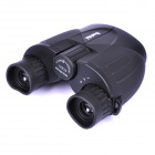 TD25-10X25 New Style High Magnification Binoculars - Black