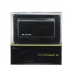 Bluedio K32 Bluetooth V3.0 Wireless Touch Car Speaker - Sort
