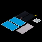MOCOLL Arc Edge HD Tempered Glass Screen Protector Guard Film for IPHONE 4 / 4S - Transparent