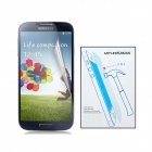 NEWTOP Protective Anti-Explosion Screen Protector for Samsung Galaxy S4 i9500