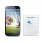 NEWTOP Protective Auto Repair Screen Protector Guard Film for Samsung Galaxy S4 i9500
