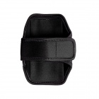 Sports Protective Neoprene Armband for Samsung Galaxy S4 i9500 - Black