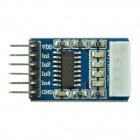 Produino 28BYJ-48 Model Five Line Four Phase Stepper Motor Driver Module - Blue