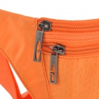 JBYD JA1002 Sports Running Waist Pack Bag - Orange