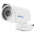 SINOCAM SN-IPC-3016R 1.3MP CMOS Waterproof Surveillance IP Camera - White