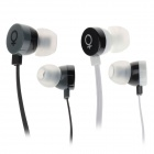 G300002 ELMCOEI V28 Fashion In-Ear Earphones (2 PCS / 3.5mm Plug / 120cm-cable)