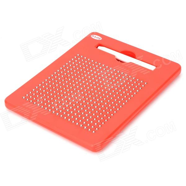 Magnetpad HQS-G108149 Free Play Magnetpad - Red