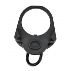 Steel Electric Ring for M4 - Black